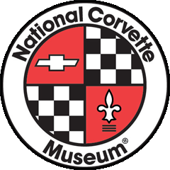 Click for the National Corvette Museum